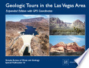 Geologic Tours in the Las Vegas Area