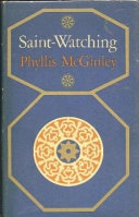 Saint watching