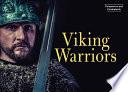 Viking Warriors Book