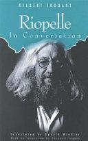 Riopelle in Conversation