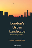 Pdf London's Urban Landscape