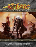 Pdf Elric of Melnibone Games Master's Screen