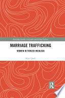 Marriage Trafficking