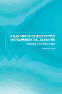 Pdf A Handbook of Reflective and Experiential Learning Telecharger