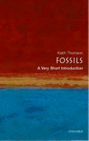 Fossils  A Very Short Introduction