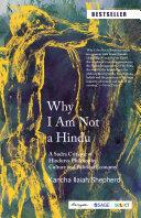 Why I Am Not a Hindu [Pdf/ePub] eBook