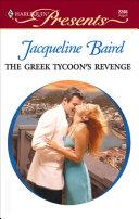 The Greek Tycoon's Revenge [Pdf/ePub] eBook