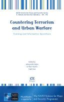Countering Terrorism and Urban Warfare