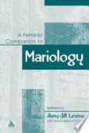 A Feminist Companion to Mariology