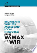 Broadband Wireless Access and Local Networks Book