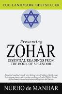 Zohar