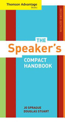 The Speaker's Compact Handbook