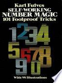 Self Working Number Magic Book PDF
