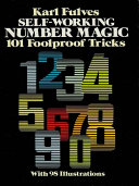 Self-working Number Magic