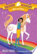 Unicorn Academy 3 Ava And Star
