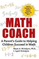 Math Coach Book PDF