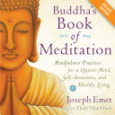 Buddha's Book of Meditation Deluxe