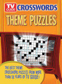 TV Guide Crosswords Theme Puzzles