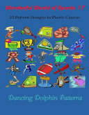 Wonderful World of Sports 17  25 Pattern Designs in Plastic Canvas