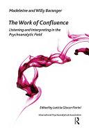The Work of Confluence [Pdf/ePub] eBook