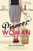 Pioneer Woman Book PDF
