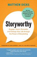 Storyworthy Pdf/ePub eBook