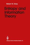 Entropy and Information Theory Pdf/ePub eBook
