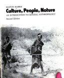 Culture People Nature