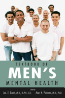 Textbook Of Men S Mental Health