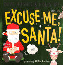 Excuse Me  Santa