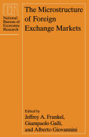 The Microstructure of Foreign Exchange Markets