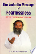 The Vedantic Message Of Fearlessness   Nirbhay Naad