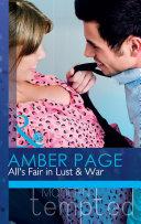 All s Fair in Lust   War  Mills   Boon Modern Tempted