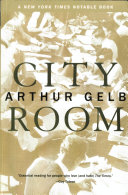 City Room Pdf/ePub eBook