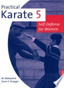 Practical Karate Volume 5 Self Defense F