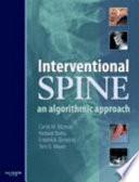 Interventional Spine Book PDF