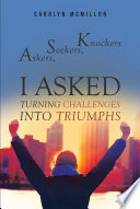 Askers  Seekers  Knockers   I ASKED Book