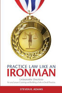 Practice Law Like an Ironman