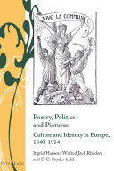 Poetry, Politics and Pictures