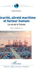 Pdf Sécurité, sûreté maritime et facteur humain Telecharger
