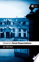 Dickens s Great Expectations Book