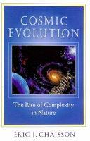 Pdf Cosmic Evolution