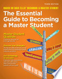 The Essential Guide To Becoming A Master Student PDF