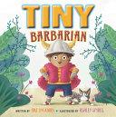 Tiny Barbarian Book PDF