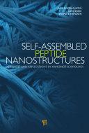 Self Assembled Peptide Nanostructures