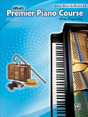 Alfred s Premier Piano Course Jazz  Rags   Blues 2A