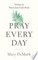 Pray Every Day