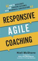 Responsive Agile Coaching ebook