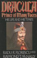 Dracula, Prince of Many Faces Pdf/ePub eBook