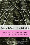 Church in Crisis